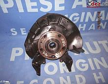 Imagine Fuzeta Volkswagen Fox 2006 Piese Auto