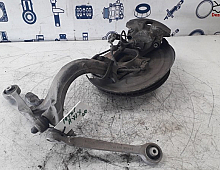 Imagine Fuzeta Volkswagen Passat 2004 Piese Auto