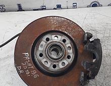 Imagine Fuzeta Volkswagen Passat 2007 Piese Auto