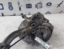 Imagine Fuzeta Volkswagen Touareg 2006 cod 7L6407258A Piese Auto