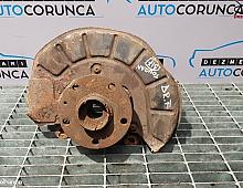 Imagine Fuzeta Volkswagen Touran 2005 Piese Auto