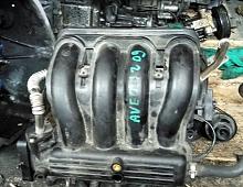 Imagine Galerie admisie Chevrolet Aveo 2009 cod 911061 Piese Auto