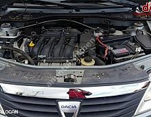 Imagine Galerie admisie Dacia Logan 2006 Piese Auto