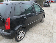 Imagine Geam lateral fix Lancia MUSA 2006 Piese Auto