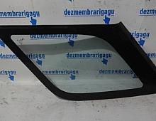 Imagine Geam lateral fix Opel Frontera B 2000 Piese Auto
