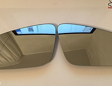 Imagine Geam oglinda BMW Seria 5 2013 Piese Auto