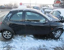 Imagine Geam usa Ford Ka 2002 Piese Auto