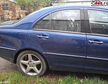 Imagine Geam usa Mercedes C 220 2005 Piese Auto