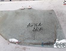 Imagine Geam usa Opel Agila 2004 Piese Auto