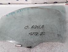 Imagine Geam usa Opel Agila 2005 Piese Auto