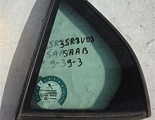 Imagine Geam usa Saab 9-3 2005 Piese Auto
