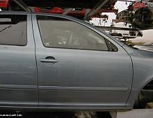 Imagine Geam usa Skoda Octavia 2010 cod Piese Auto