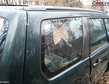 Imagine Geam usa Subaru Forester 2005 Piese Auto
