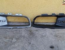 Imagine Grila proiector BMW X5 2008 Piese Auto