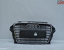 Imagine Grila radiator Audi A3 2012 Piese Auto