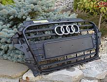 Imagine Grila radiator Audi A3 s line 2013 cod 8V3853651 B/C Piese Auto