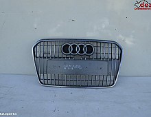 Imagine Grila radiator Audi A6 Allroad 2011 Piese Auto