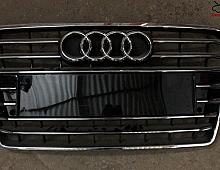 Imagine Grila radiator Audi A7 4g 2014 Piese Auto