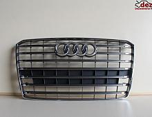 Imagine Grila radiator Audi S8 2014 Piese Auto