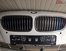 Imagine Grila radiator BMW Seria 5 F10 2011 Piese Auto