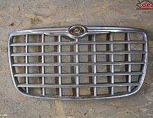 Imagine Grila radiator Chrysler 300C 2005 Piese Auto
