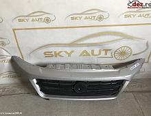 Imagine Grila radiator Fiat Ducato 2013 cod 1314846070 Piese Auto