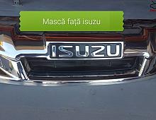 Imagine Grila radiator Isuzu D-Max SUV 2014 Piese Auto