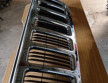 Imagine Grila radiator Jeep Commander 2009 Piese Auto