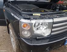 Grila radiator Land Rover Range Rover