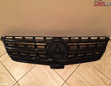 Imagine Grila radiator Mercedes ML-Class 2012 Piese Auto