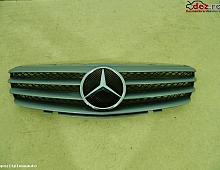 Imagine Grila radiator Mercedes SL 280 2005 cod A2308800583 Piese Auto