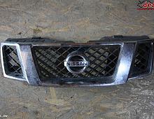 Imagine Grila radiator Nissan Pathfinder 2005 Piese Auto