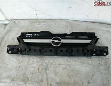 Imagine Grila radiator Opel Corsa 2004 cod 13120828 Piese Auto