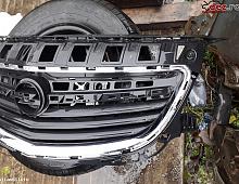Imagine Grila radiator Opel Insignia 2011 Piese Auto