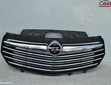 Imagine Grila radiator Opel Vivaro 2014 Piese Auto