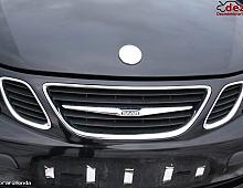 Imagine Grila radiator Saab 9-3 2006 Piese Auto