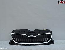 Imagine Grila radiator Skoda Fabia 3 2014 Piese Auto