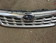 Imagine Grila radiator Subaru Forester 3 2012 Piese Auto