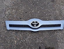 Imagine Grila radiator Toyota Corolla Verso 2008 Piese Auto