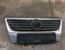 Imagine Grila radiator Volkswagen Passat 2005 cod 300853651 Piese Auto