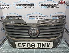 Imagine Grila radiator Volkswagen Passat 2008 Piese Auto