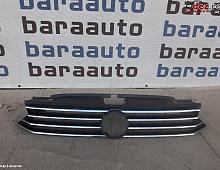 Imagine Grila radiator Volkswagen Passat 2016 cod 3G0853653 Piese Auto