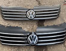 Imagine Grila radiator Volkswagen Passat B7 2012 Piese Auto