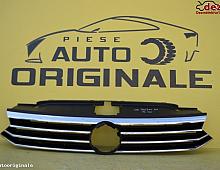 Imagine Grila radiator Volkswagen Passat b8 2015 Piese Auto