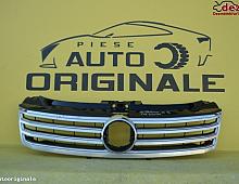 Imagine Grila radiator Volkswagen Phaeton 2nd 2010 Piese Auto