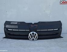 Imagine Grila radiator Volkswagen T5 facelift 2010 Piese Auto