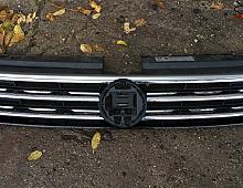 Imagine Grila radiator Volkswagen Tiguan 2018 Piese Auto