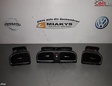 Imagine Grile aerisire bord Volkswagen Golf 2012 Piese Auto