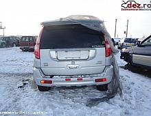 Imagine Dezmembrez Gwm Hover Din 2007 2 4 B Piese Auto