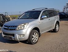 Imagine Dezmembrez Gwm Hover Din 2007 Motor 2 4 Benzina 4x4 Tip 4g64 Piese Auto